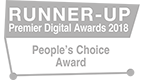 Premier Media Awards - Runners Up - People's choice awards